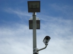NaeNae Railway Station CCTV Revamp 2009