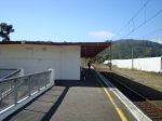NaeNae Railway Station Exterior Post Renovation