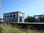 Epuni Railway Station Post Renovation with New Shelter