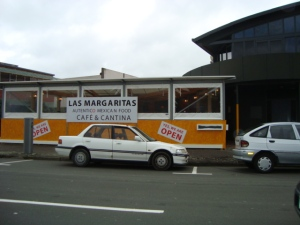 Las Margaritas Daly Street Lower Hutt